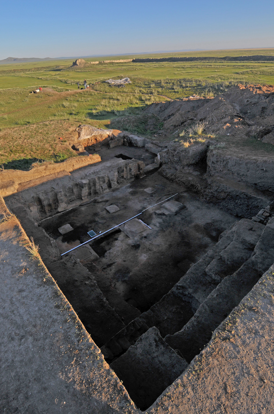 Zitadelle Südostecke