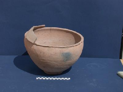 Keramikgefäß aus dem Mittleren Reich, Umm el-Qaab