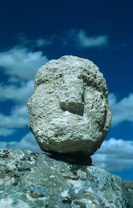 Menschlicher Kopf