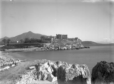 Samos. Kastro (1930)