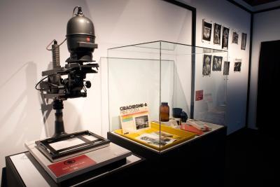 Blick in die Ausstellung Blick-Mira 3