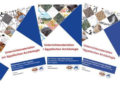 Unterrichtsmaterialien zur ägyptischen Archäologie, Dezember 2013