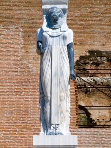 Pergamon Sachmet Statue