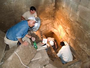 Pergamon Sarkophag