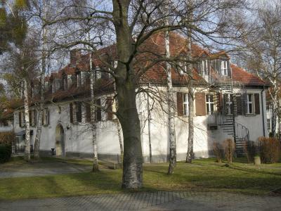 Standort im Dol Haus IV